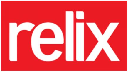 relix logo